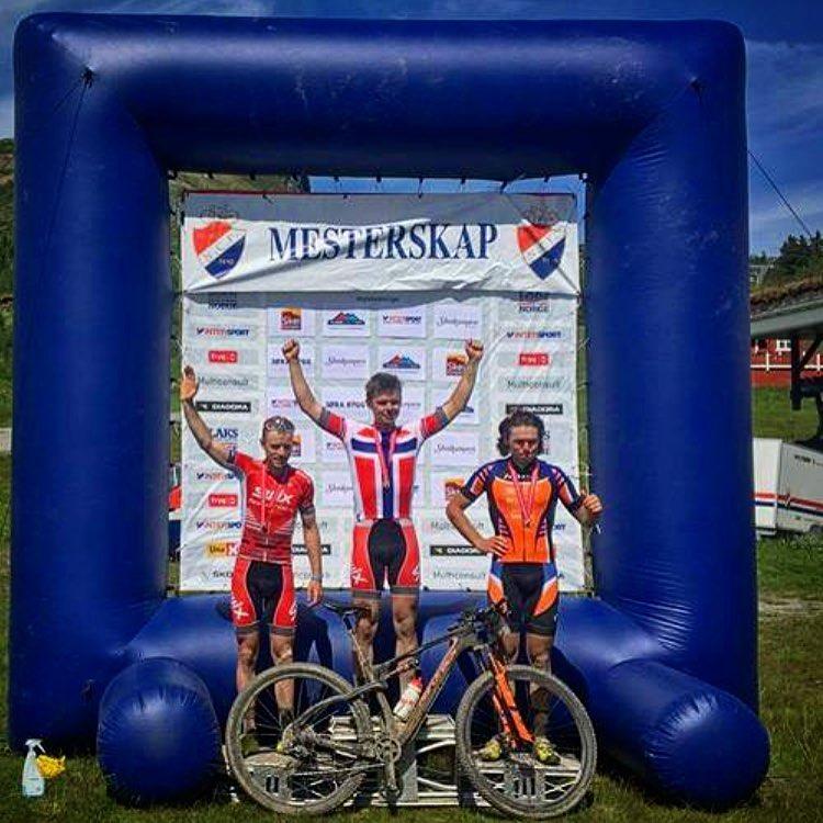 Forza power  Norgesmester fredrikharaldseth olehem hardrocx hardrocxbikes rideshimano sponsernordicshellip